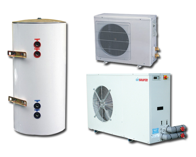 Heat Pump Manufacturers in Bangalore India
