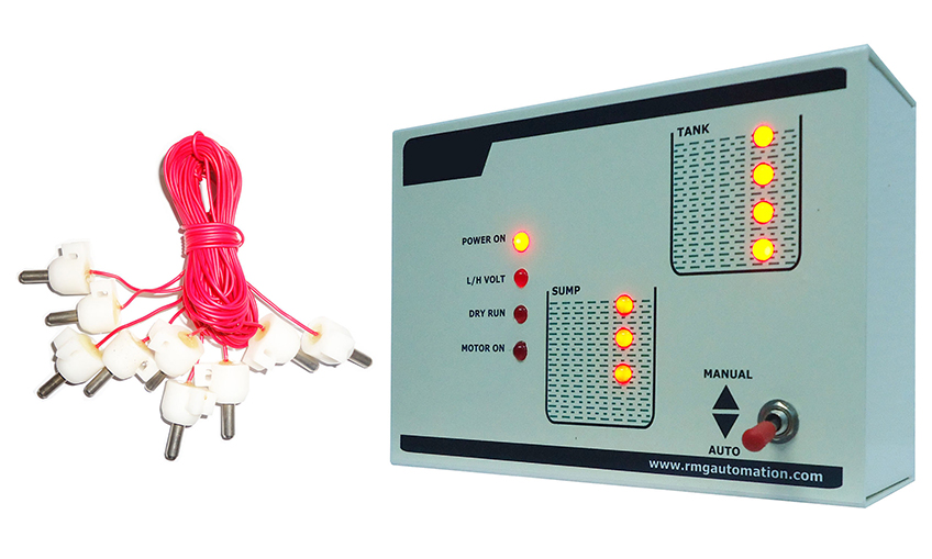 Water Level Controller Manufacturers in Bangalore India